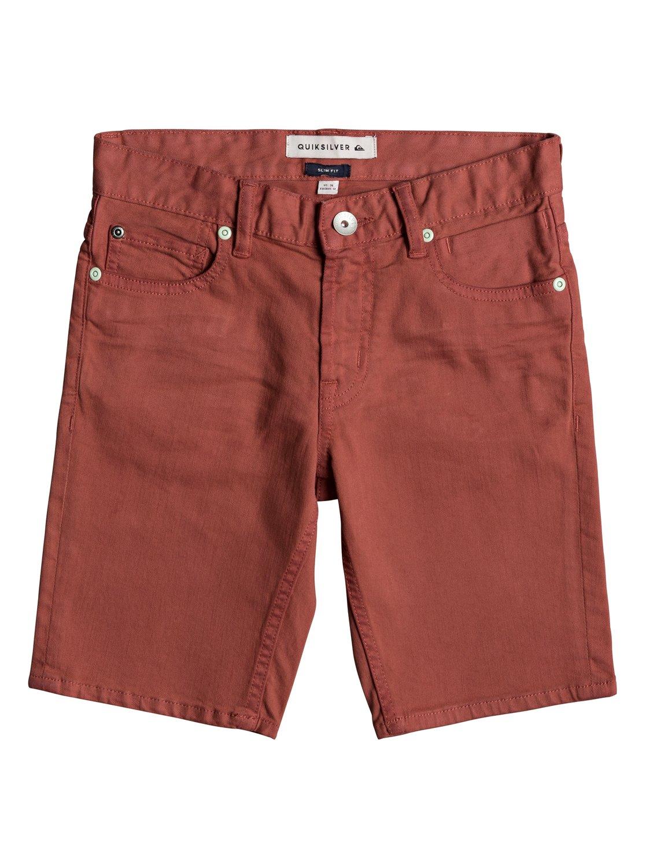 Джинсовые шорты Distorsion Colors&amp;nbsp;<br>