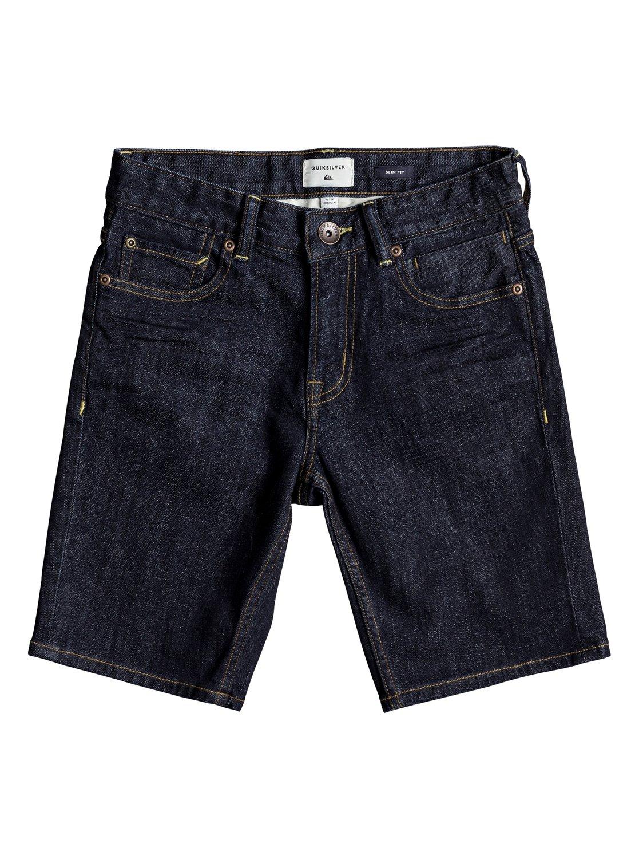 Джинсовые шорты Distorsion Rinse&amp;nbsp;<br>