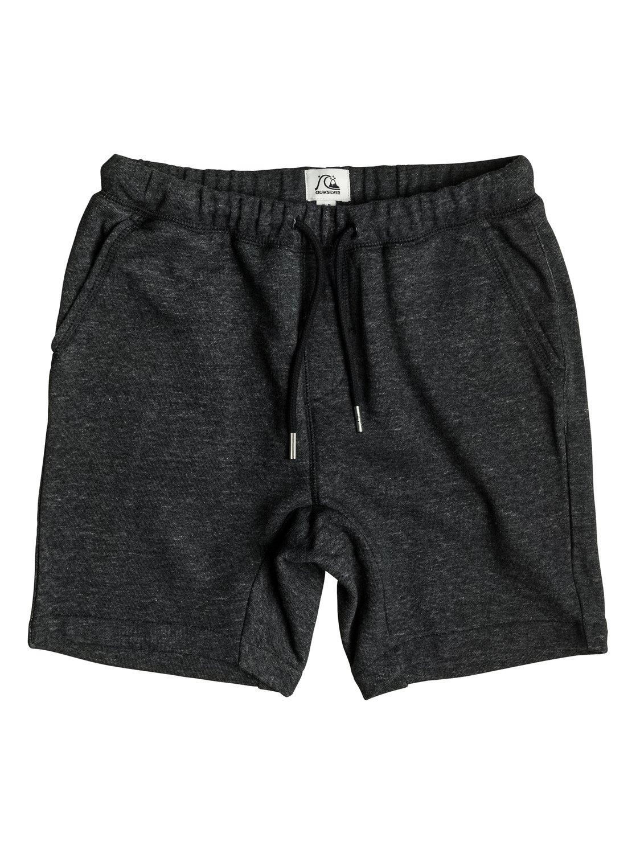 Fonic Fleece - Shorts - Quiksilver - Quiksilver<br>