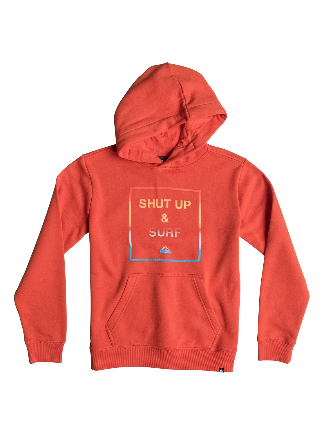 Shut Up And Surf