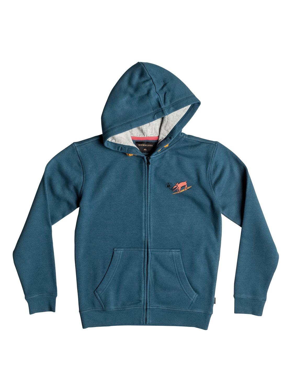 Surf hoodie