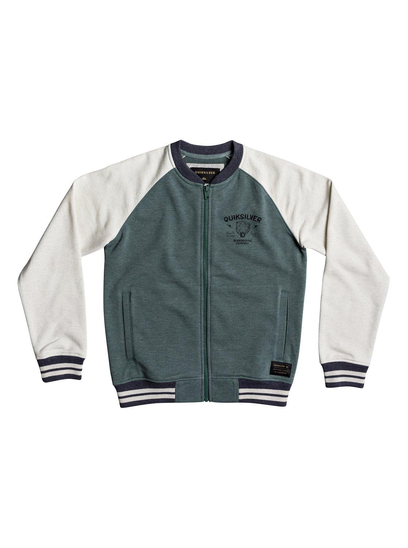 Куртка Janapaz Zip