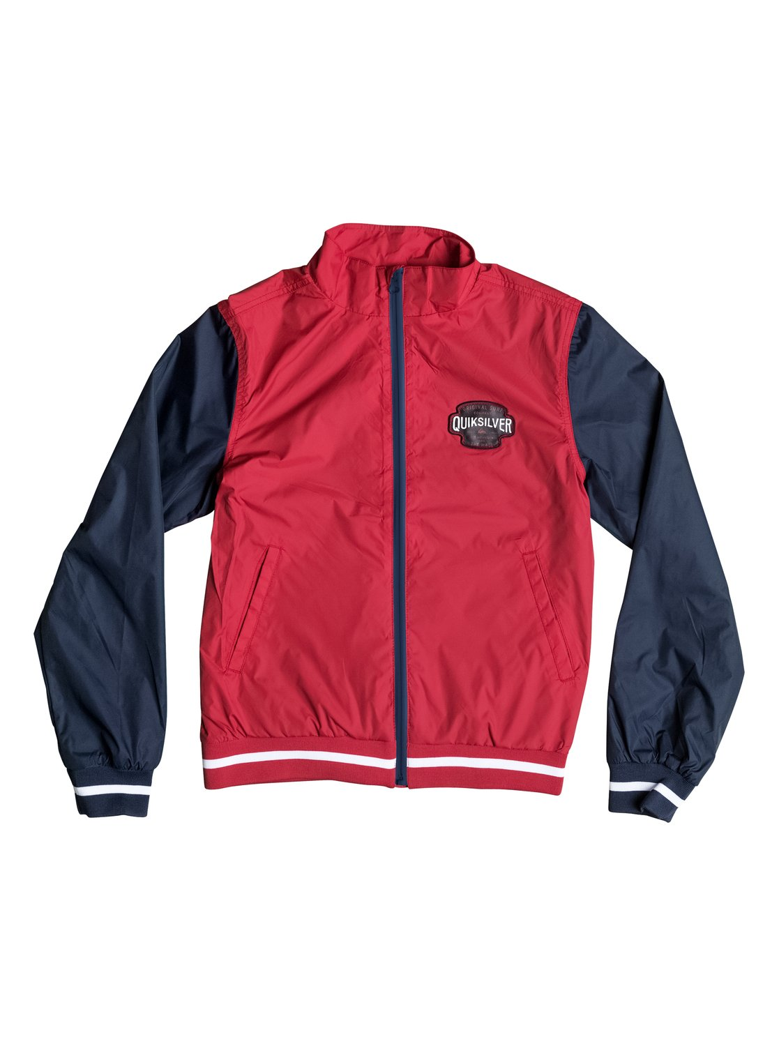 Boy's Water Front Jacket