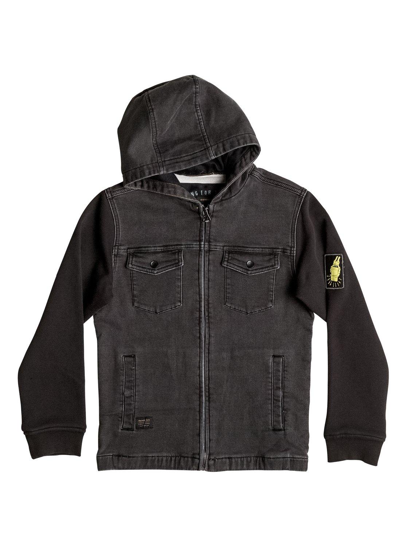 Джинсовая куртка Selfeet<br>