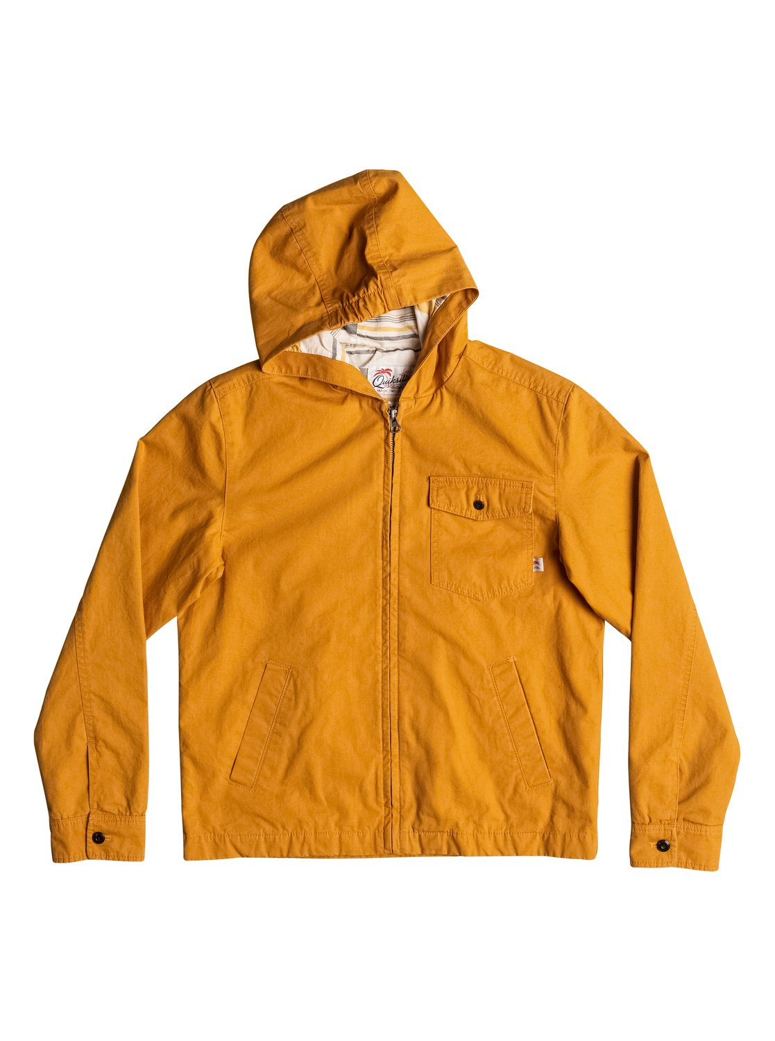 Maxson Shore - Hooded Jacket<br>