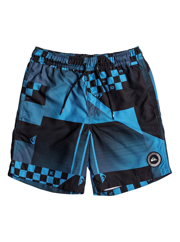 Пляжные шорты Checker 15&amp;nbsp;<br>