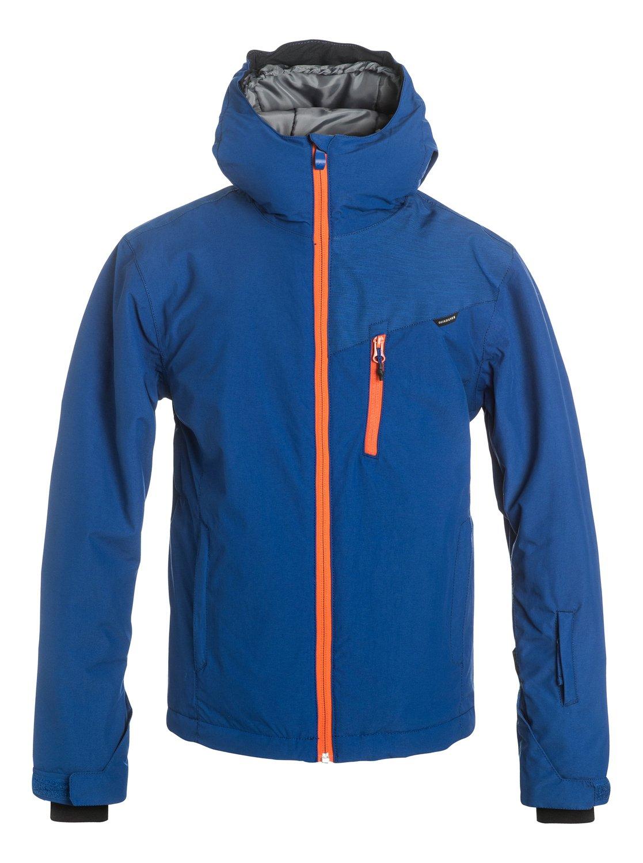 Сноубордическая куртка Mission Plus