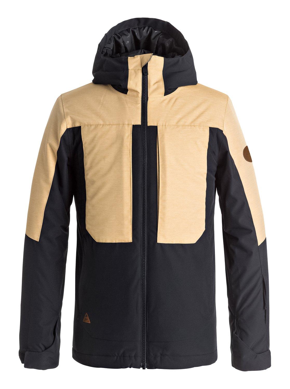 Сноубордическая куртка TR Ambition