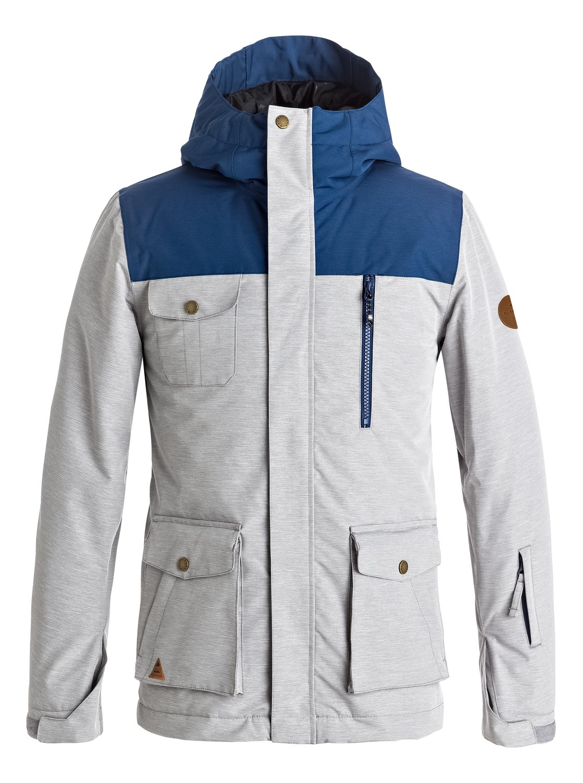 Сноубордическая куртка Raft<br>