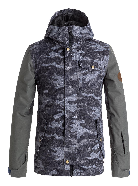 Сноубордическая куртка Ridge<br>