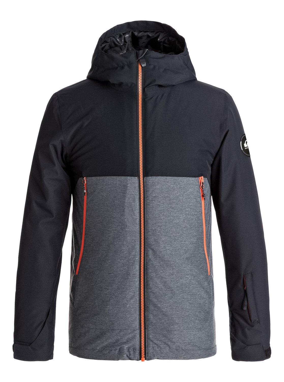 Сноубордическая куртка Sierra