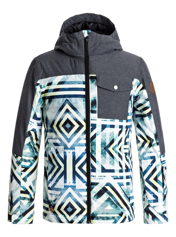 Сноубордическая куртка Mission Block