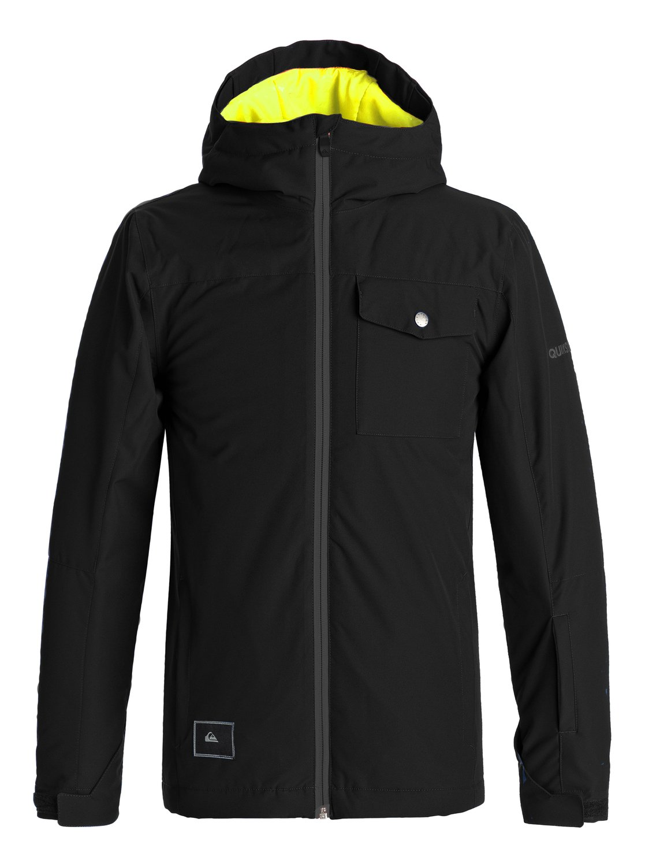 Сноубордическая куртка Mission<br>
