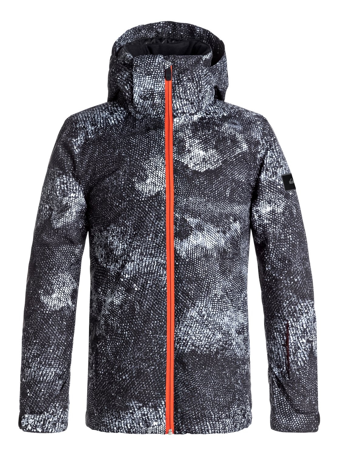 TR Mission - Snow Jacket<br>