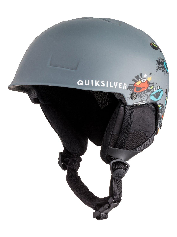 empire casque de snowboard eqbtl03003 quiksilver. Black Bedroom Furniture Sets. Home Design Ideas