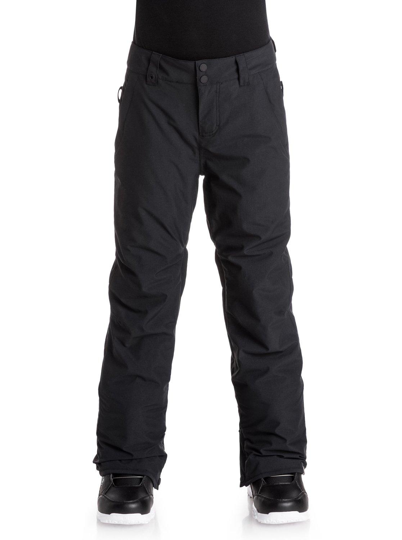 Сноубордические штаны Estate от Quiksilver RU