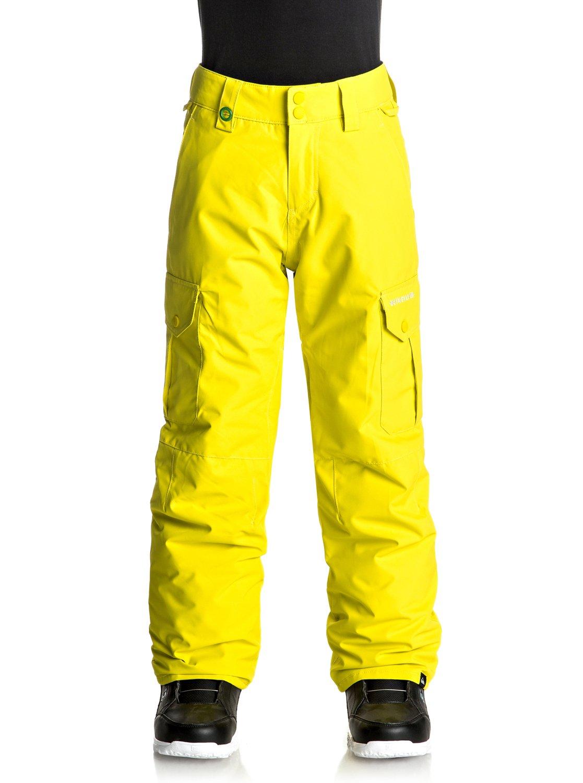 Сноубордические штаны Porter<br>