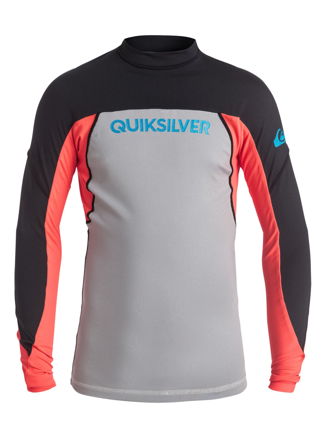 Boy's 8-16 Performer Long Sleeve Rashguard от Quiksilver RU