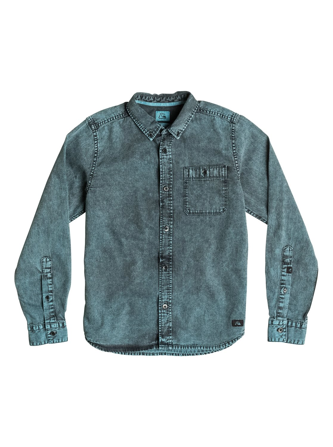 Boy's The Clackton Long Sleeve Shirt