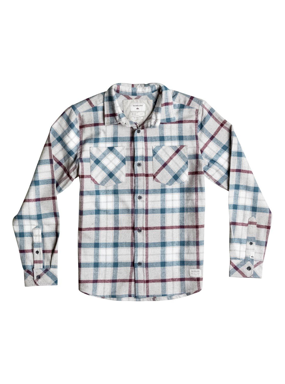 Рубашка с длинным рукавом Fitzthrower Flannel&amp;nbsp;<br>