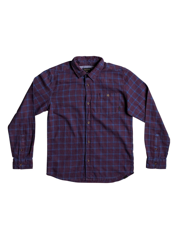 Рубашка с длинным рукавом Phaser Setting<br>