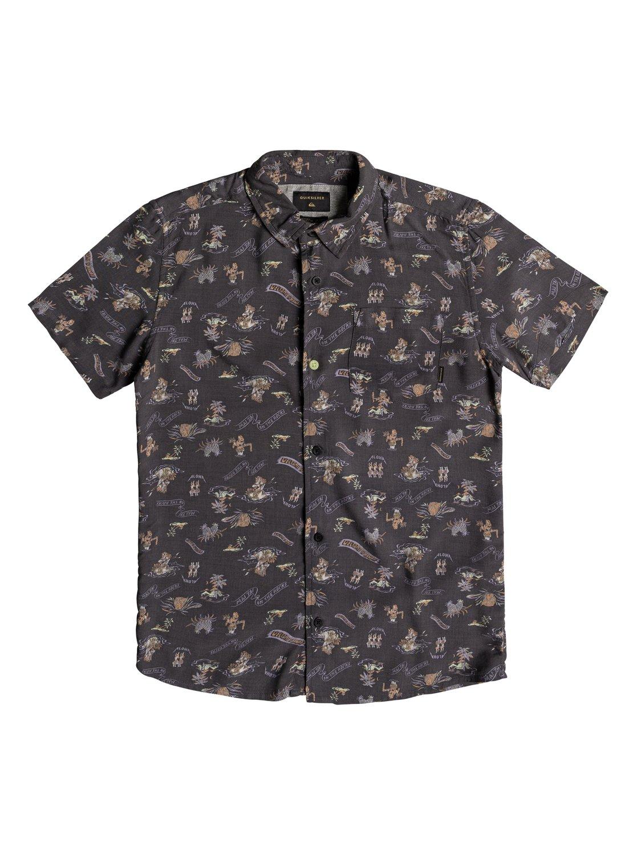 Рубашка с коротким рукавом Aloha&amp;nbsp;<br>