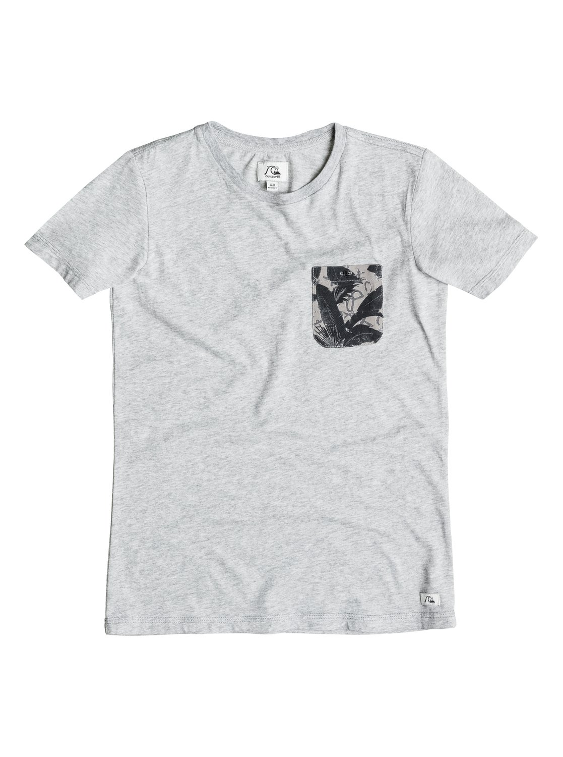 Boy's Pick Pocket T-Shirt