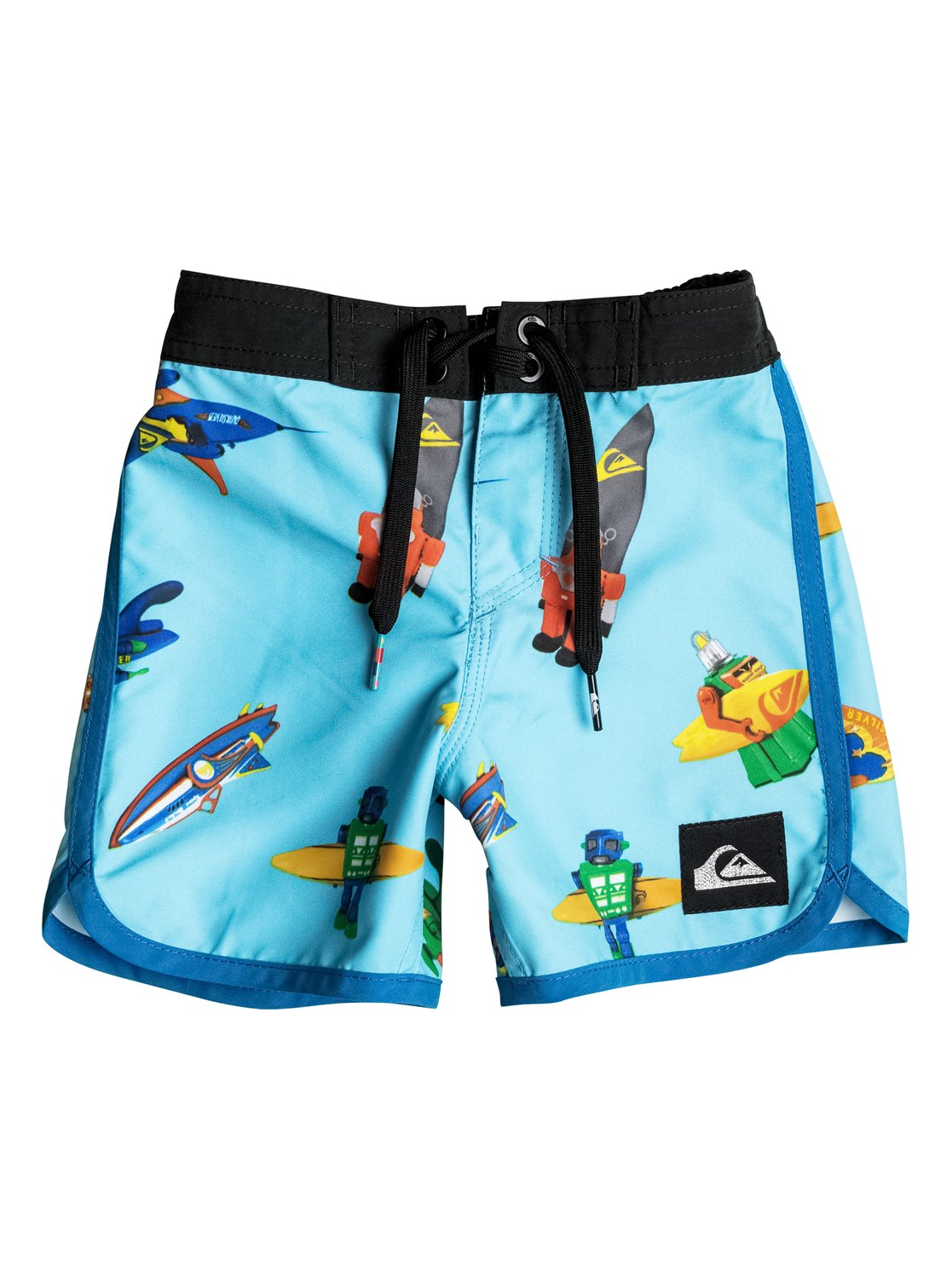 submarine surf 10  board shorts