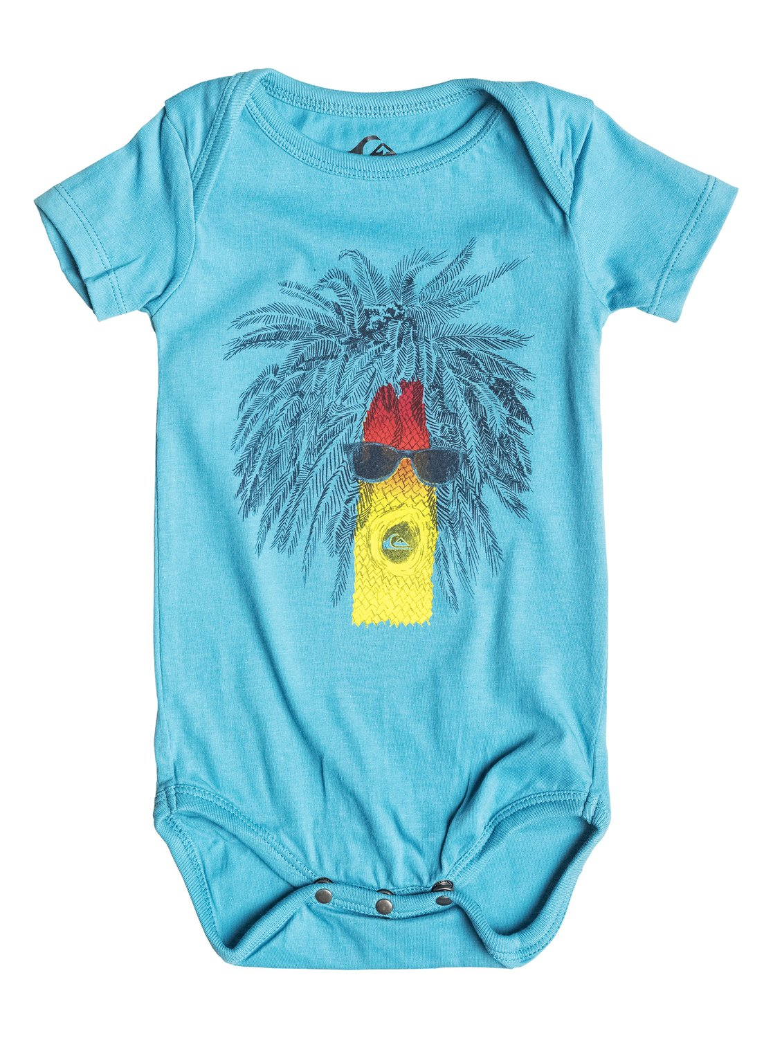 Baby's Body Rasta Palm T-Shirt