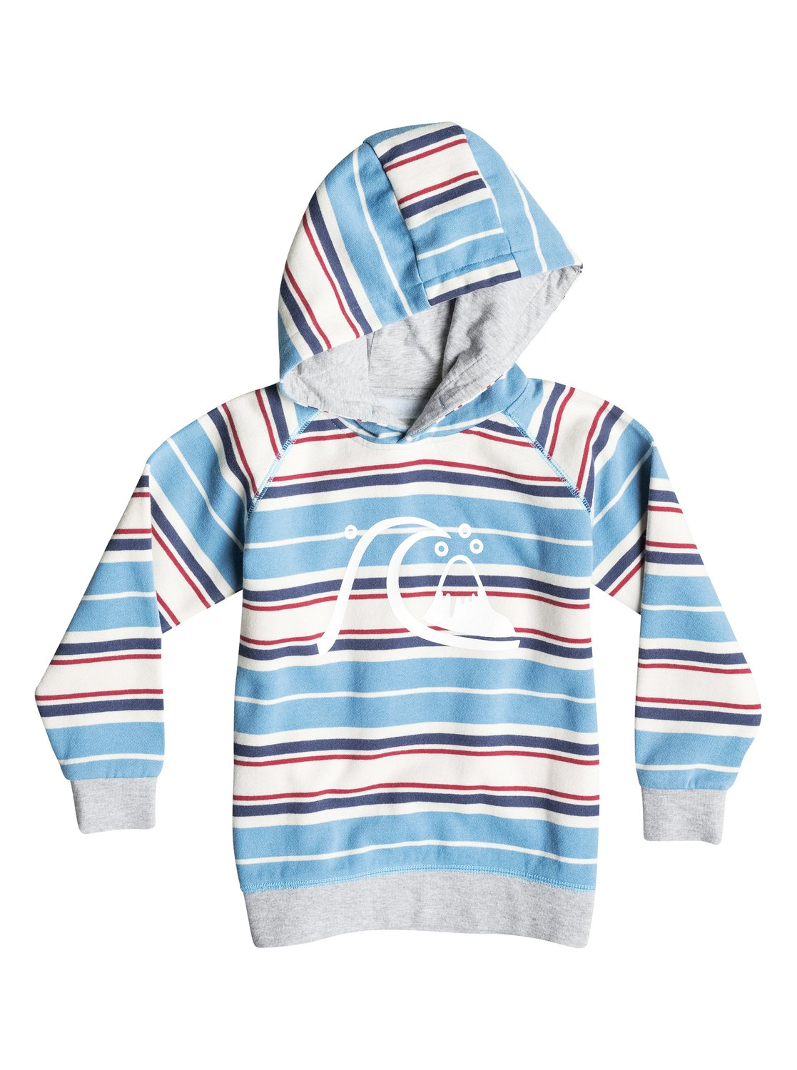 Boy's Soul Drive Pull Over Hoodie