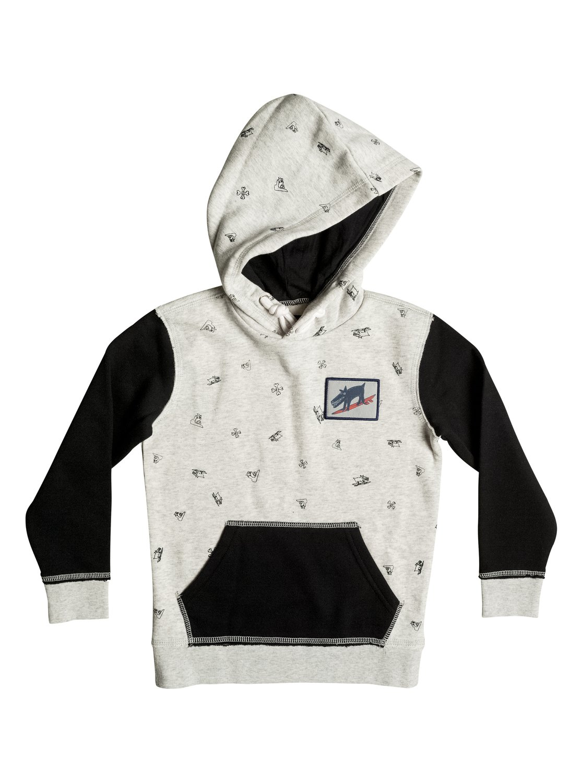 Ghetto hoodies