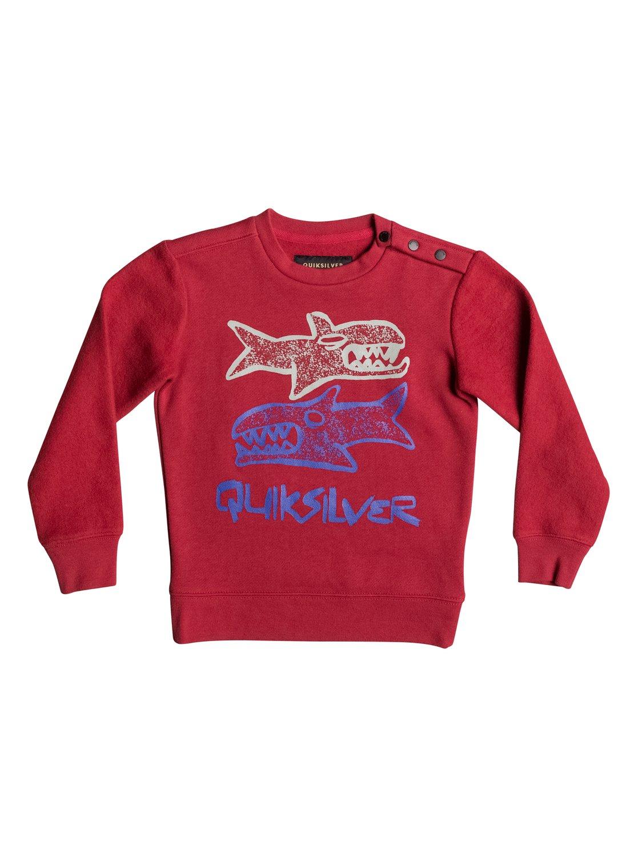 Свитшот Double Sharks<br>