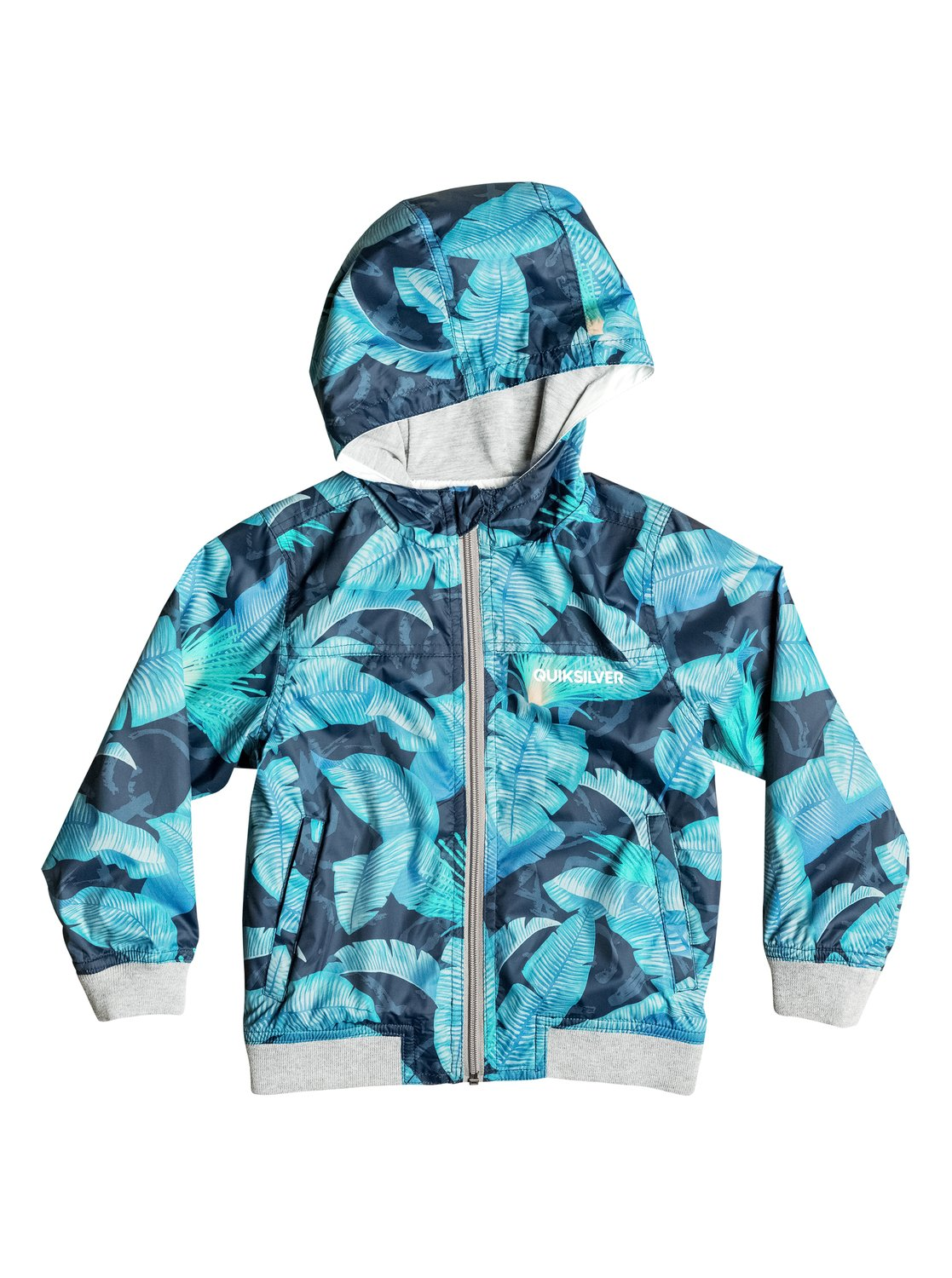 Boy's Riot Windbreaker