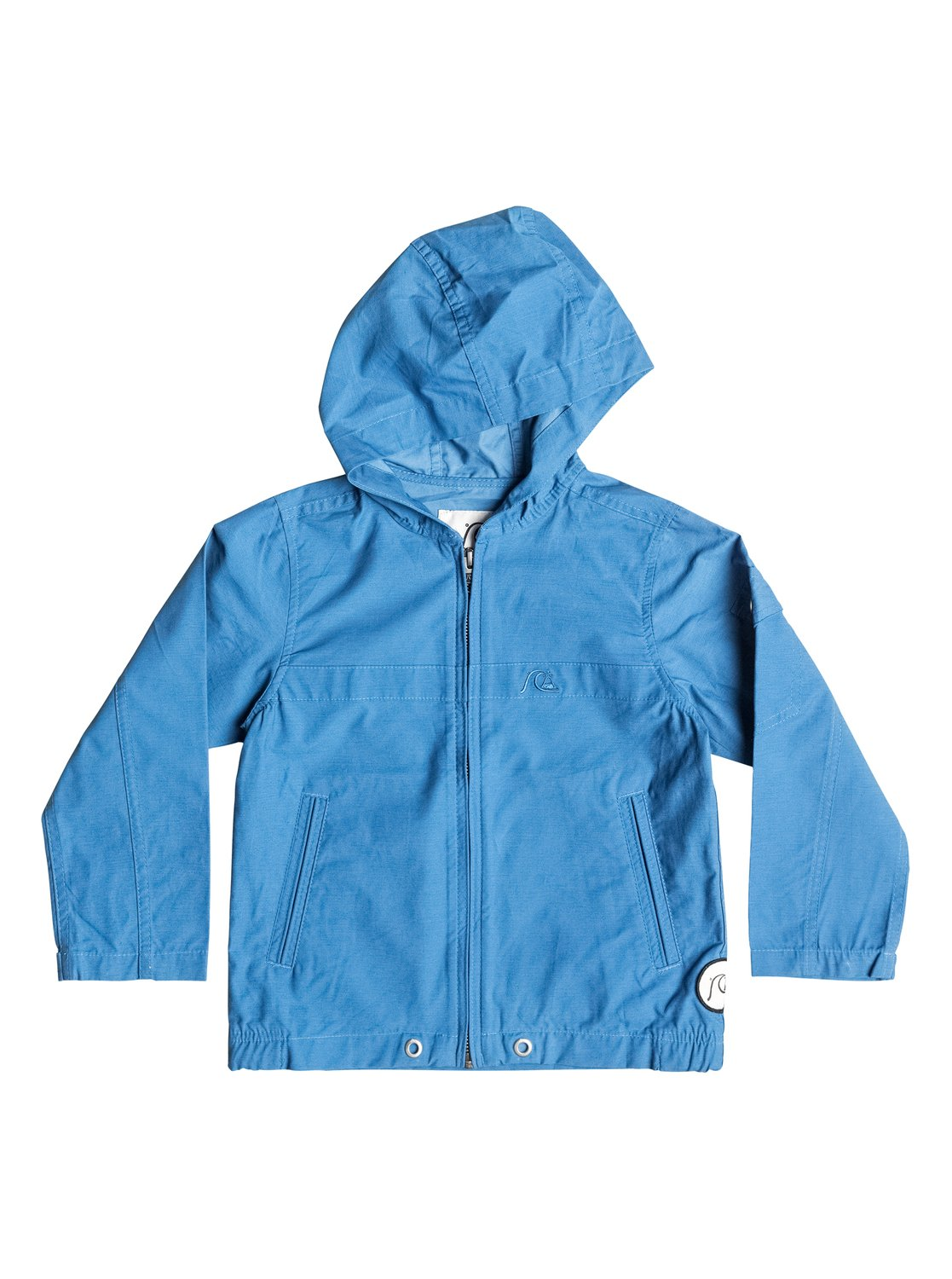 Boy's Shoreline Parka Jacket