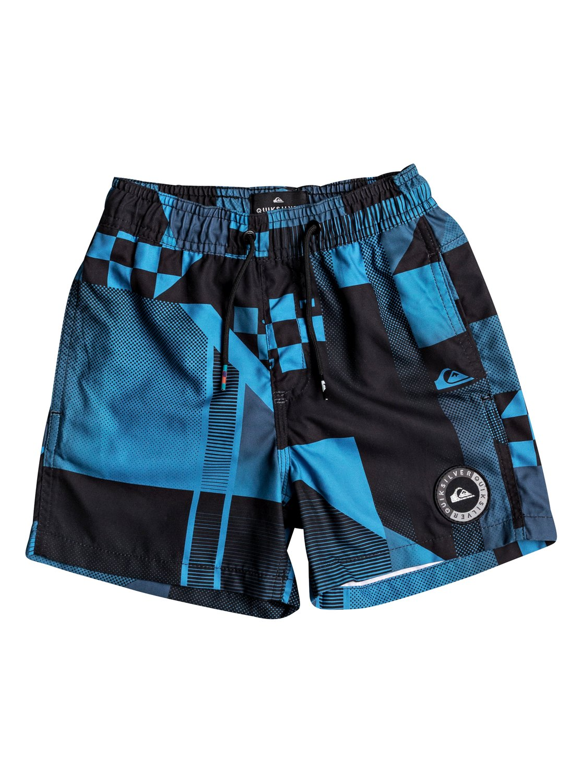 Пляжные шорты Checker 12&amp;nbsp;<br>