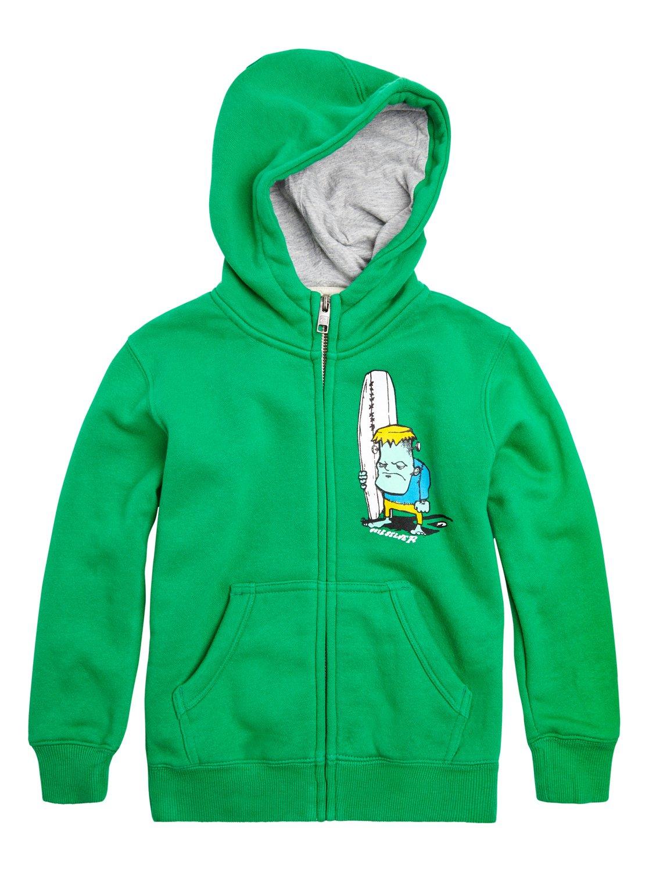 Hood Zip Boy A9 от Quiksilver RU