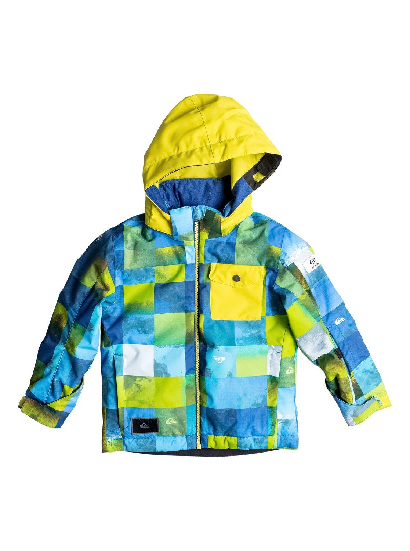 Сноубордическая куртка Little Mission<br>