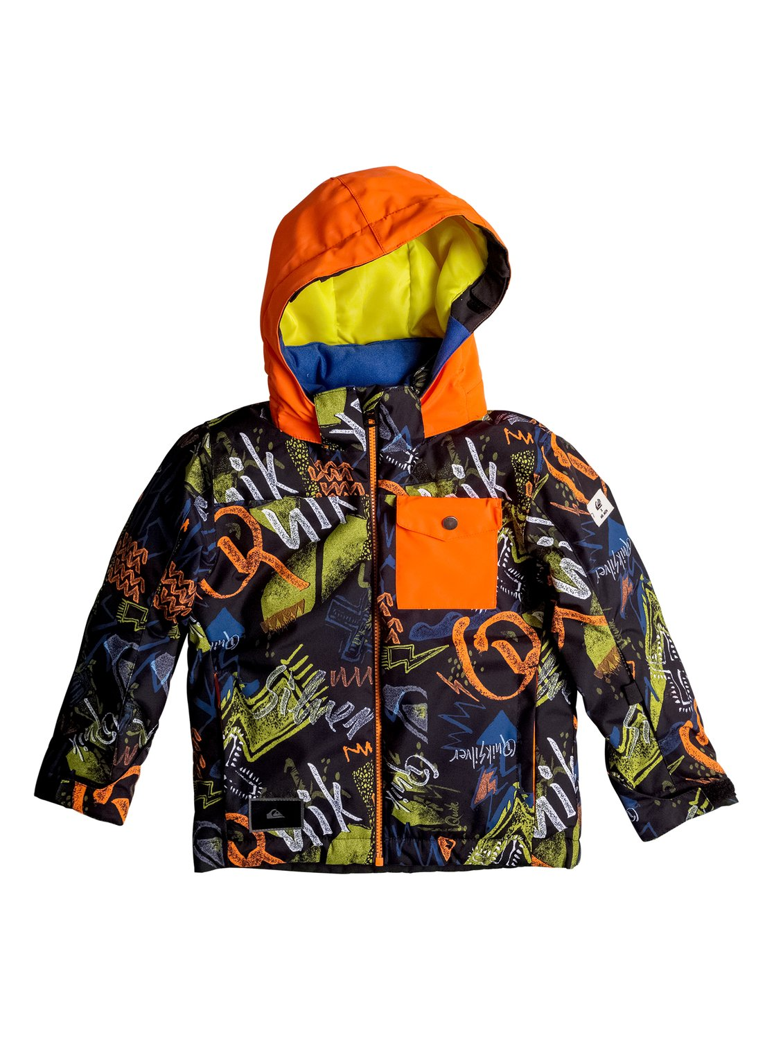 Сноубордическая куртка Little Mission куртка quiksilver mission irishplaid ins jacket irishplaid