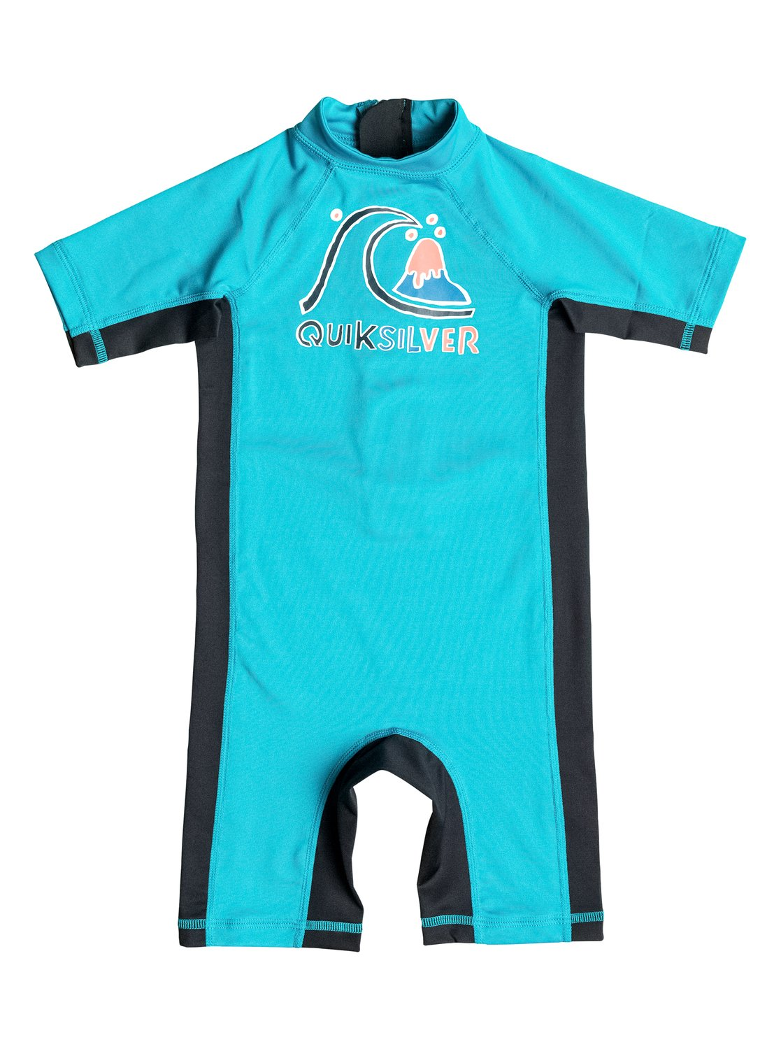 Boy's 2-7 Bubble Springsuit от Quiksilver RU