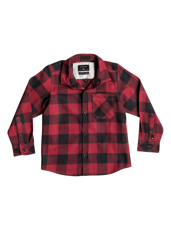 Рубашка с длинным рукавом Motherfly Flannel&amp;nbsp;<br>