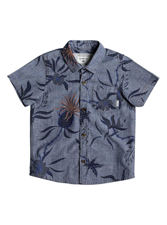 Рубашка с коротким рукавом Shakka Mate&amp;nbsp;<br>