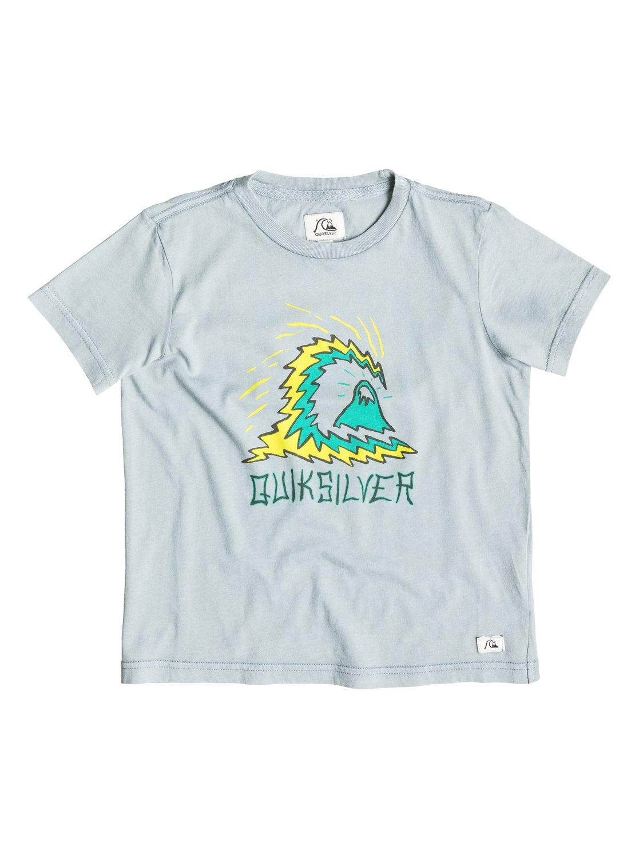 Детская футболка Storm от Quiksilver RU