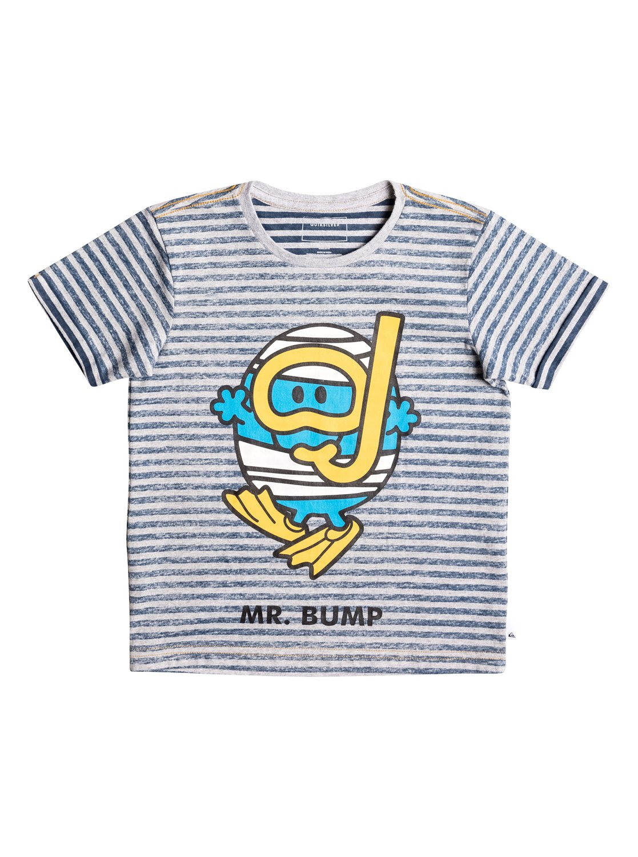 Футболка Mr Bump Classic<br>