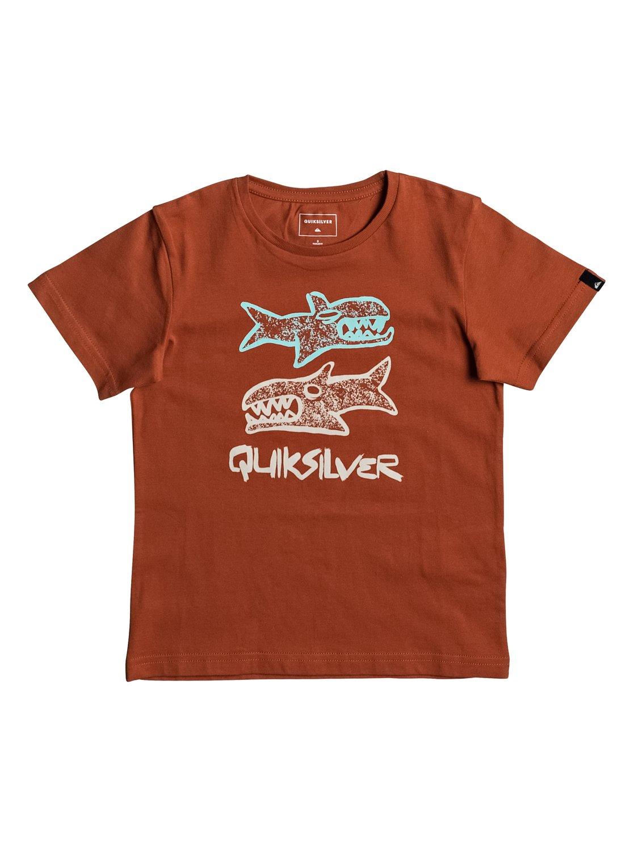 Футболка Classic Double Fish<br>
