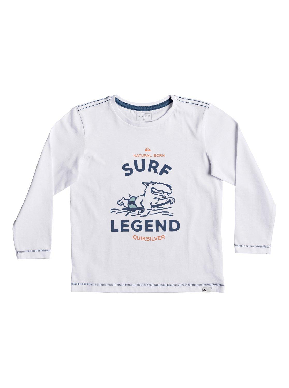 Лонгслив Classic Surf Legend&amp;nbsp;<br>