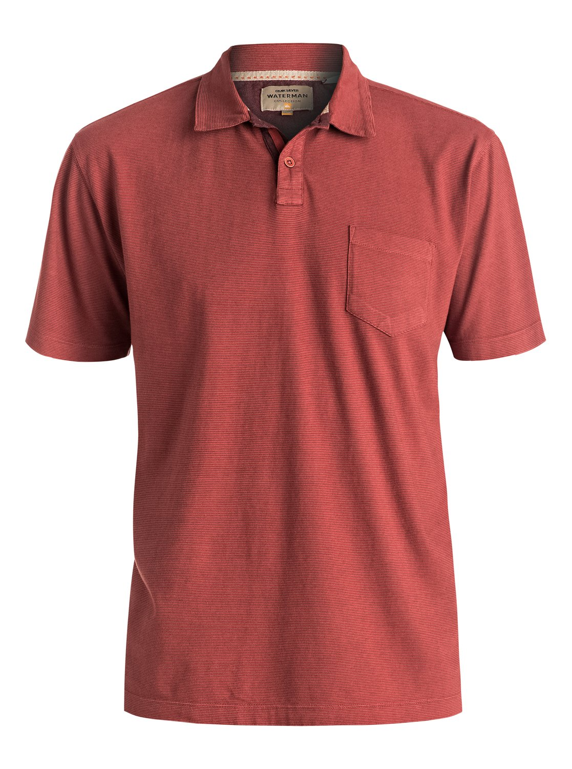 Waterman Strolo 6 - Polo pour Homme - Quiksilver