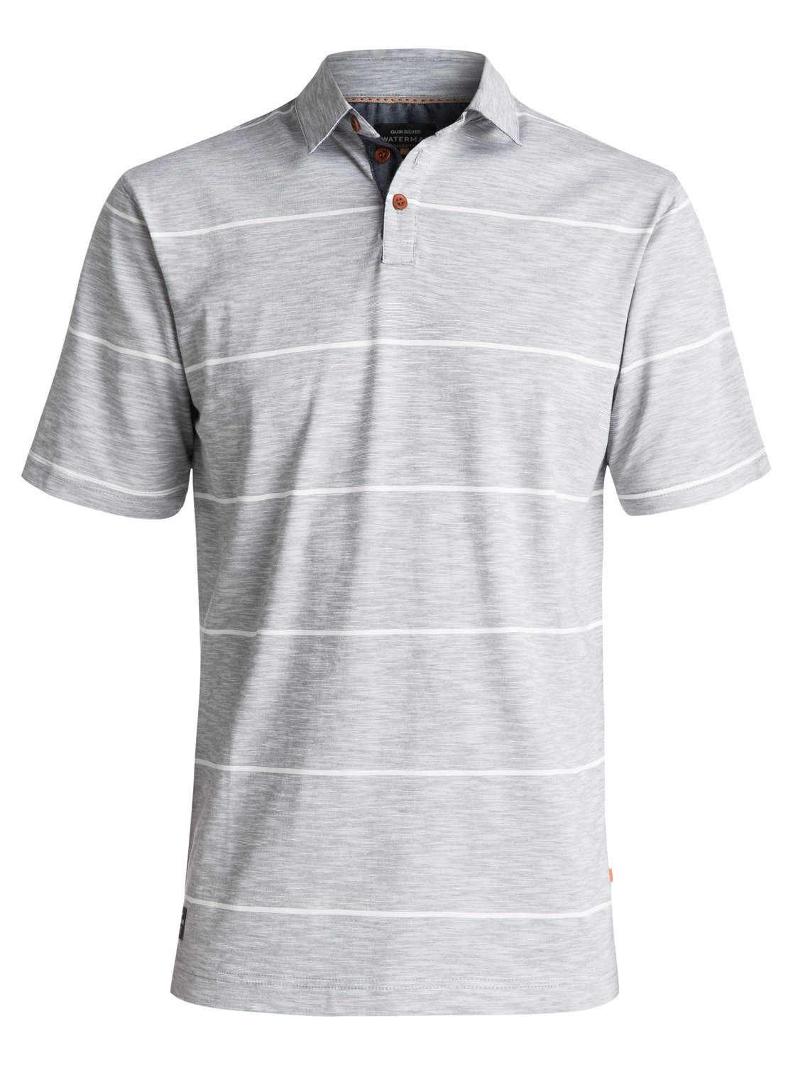 Waterman Resident - Polo pour Homme - Quiksilver