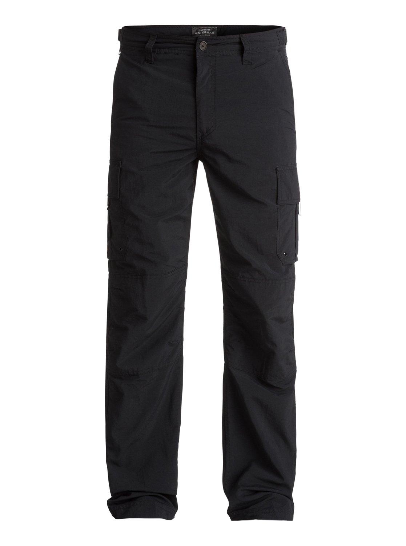 Waterman Skipper - Pantalon cargo pour Homme - Quiksilver