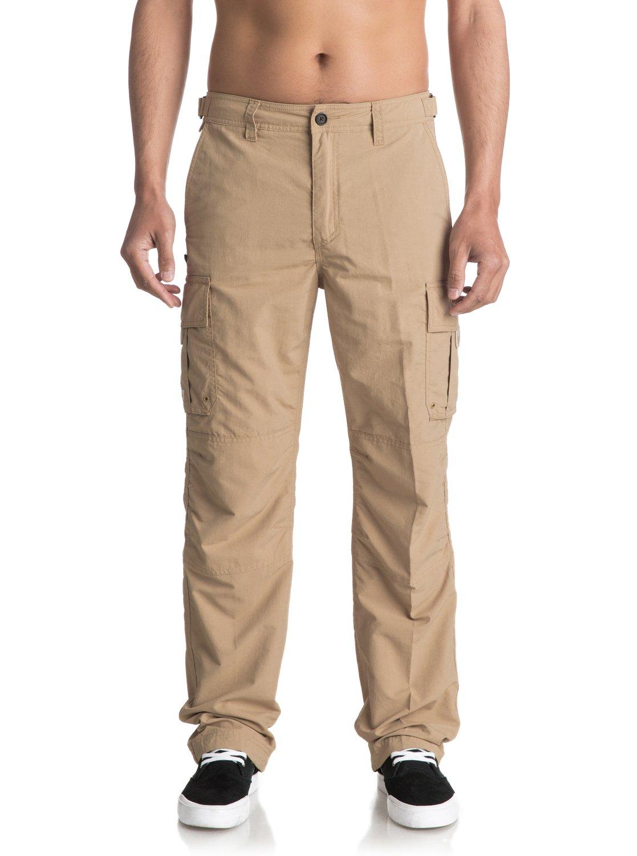 Waterman Skipper Cargo Pants Eqmnp03001 Quiksilver