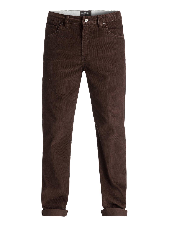 Waterman Corded Surf - Pantalon en velours pour Homme - Quiksilver